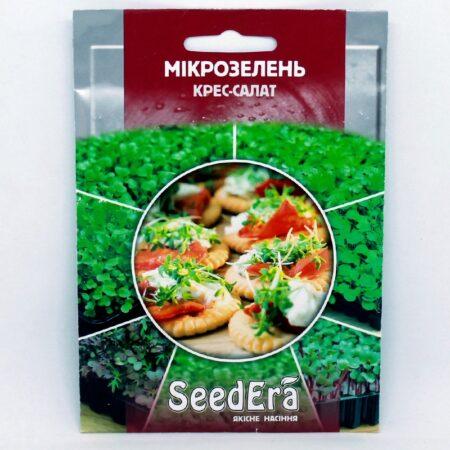 """Микрозелень """"Кресс-салат"""""""