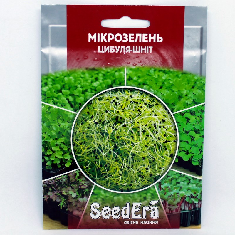 "Микрозелень ""Лук-шнитт"""