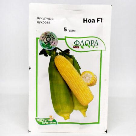 Кукуруза сахарная Ноа F1