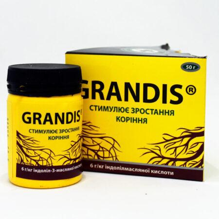 укоренитель Грандис