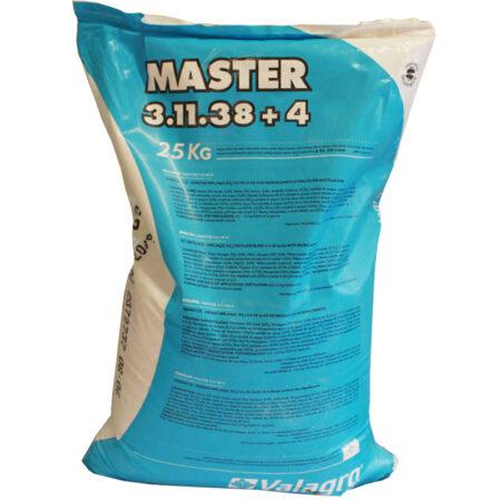 Удобрение Мастер (Master) 3.11.38+4