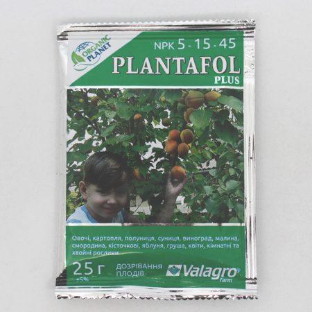 Плантафол (PLANTAFOL) 5-15-45