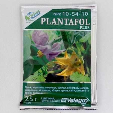 Плантафол (PLANTAFOL) 10-54-10