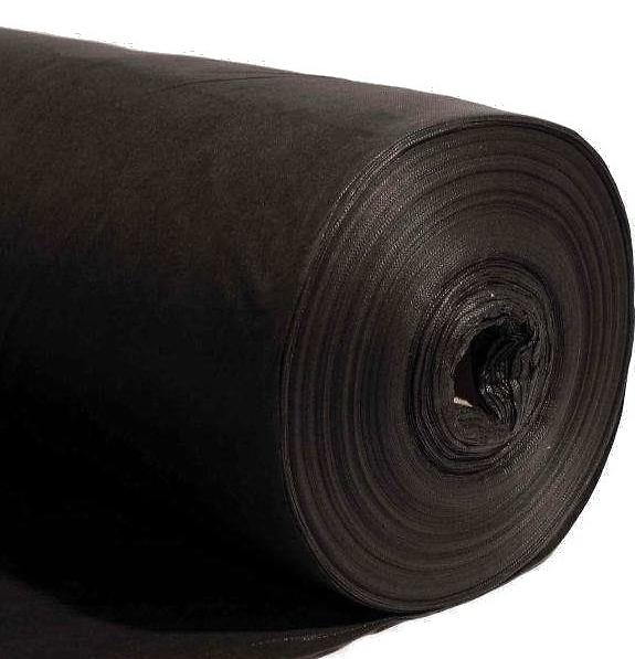 Мульчирующее агроволокно Agreen (черное)