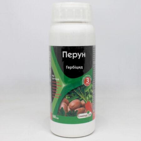 Перун - селективный грунтовый гербицид