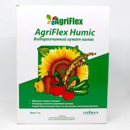 Гумат калію AgriFlex Humic