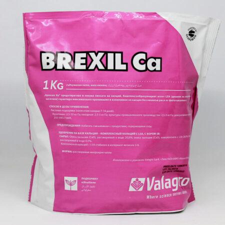 БРЕКСИЛ CA / BREXIL CA