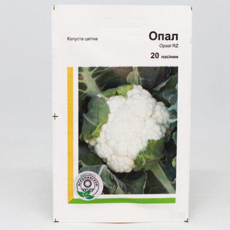 Капуста цвітна Опал