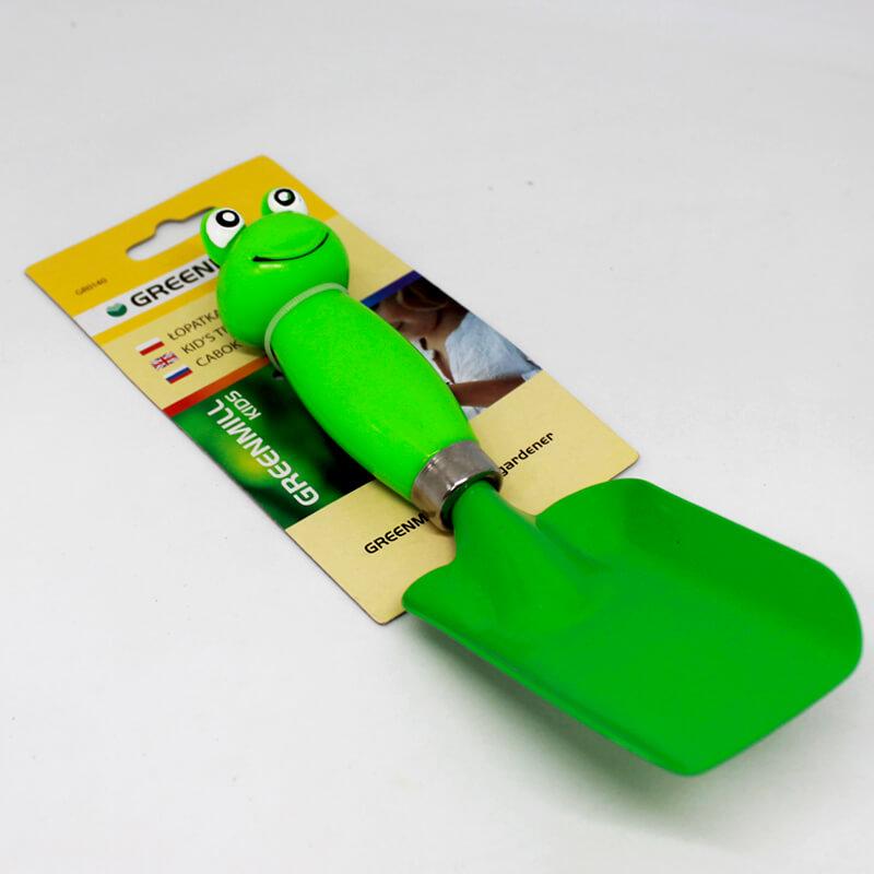 Лопатка (совок) для детей GR0140