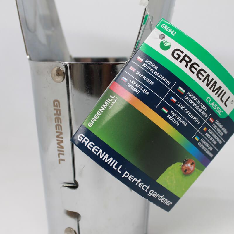 Саджалка для цибулин GR6942