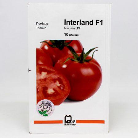 Томат Інтерленд F1 (Interland F1)