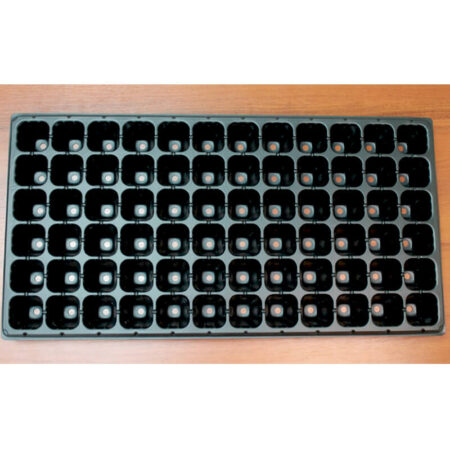 Кассета для рассады 72 ячейки