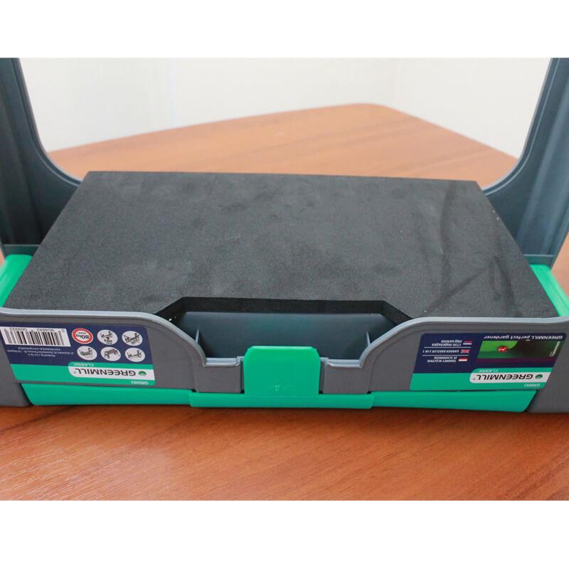 Табурет-подушка с тайником GR6993