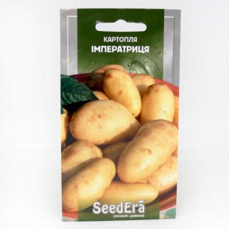 Картопля Імператриця