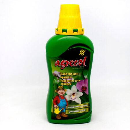 Добриво Agrecol для орхідей