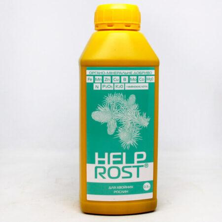 Help Rost для хвойних рослин