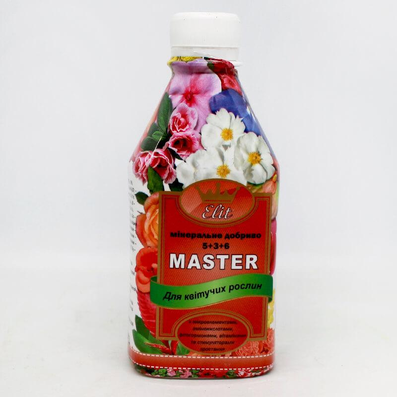 Rost® Master Elit для цветущих