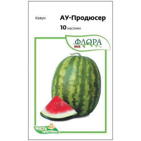 Кавун Ау-Продюсер