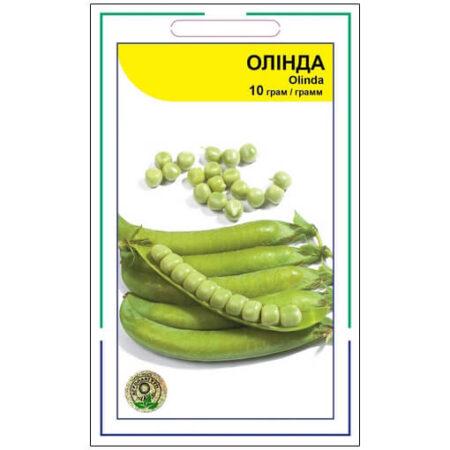 Горох овощной Олинда