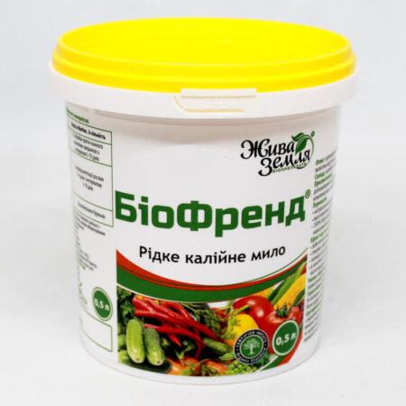 Биофренд - жидкое калийное мыло