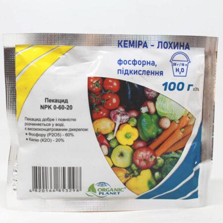 Кемира - Голубика Pekacid (Пекацид)