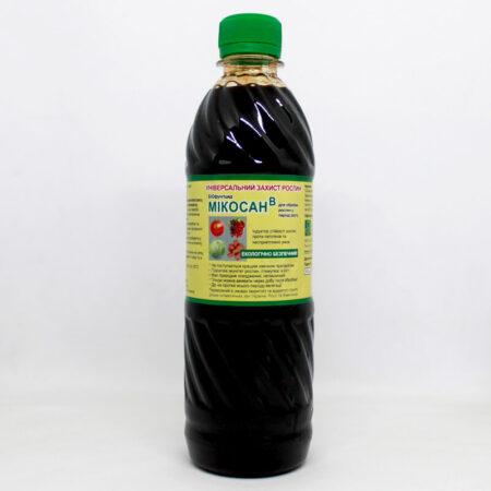 Биофунгицид Микосан В