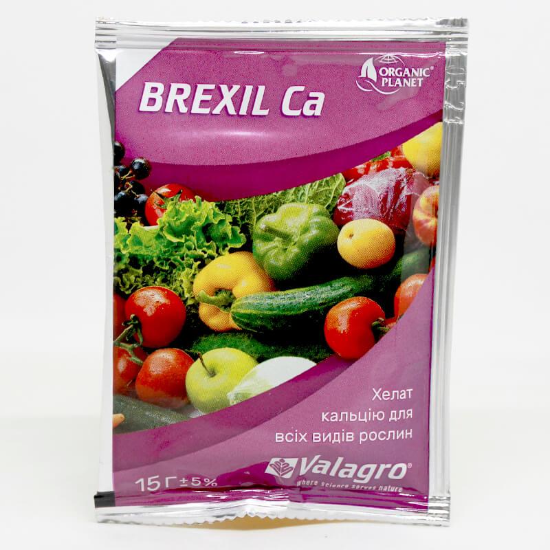 Brexil Ca (Брексіл Кальцію)