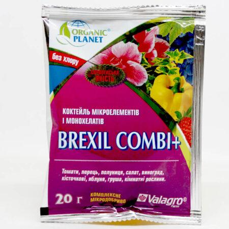 Brexil Combi+ (Брексил Комби+)