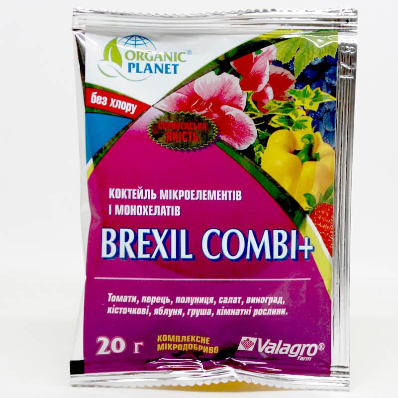Brexil Combi+ (Брексіл Комбі+)
