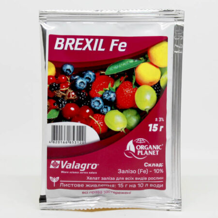 Brexil Fe (Брексіл заліза)