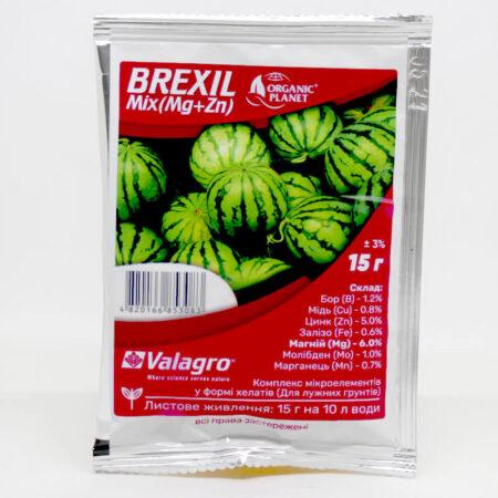 Brexil Mix (Mg+Zn)/ Брексіл Мікс (Mg+Zn)