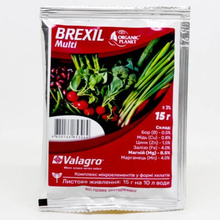 Brexil Multi / Брексіл Мульті